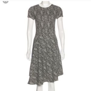 Stella McCartney Cap Sleeve Dress
